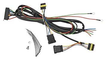 amazon com show chrome caman spyder rt trailer wire harness cafe racer wiring harness show wiring harness #10