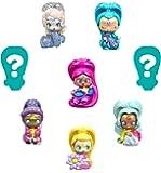 Fisher-Price Shimmer & Shine Teenie Genies Series 2 Genie Toy (8 Pack), #11