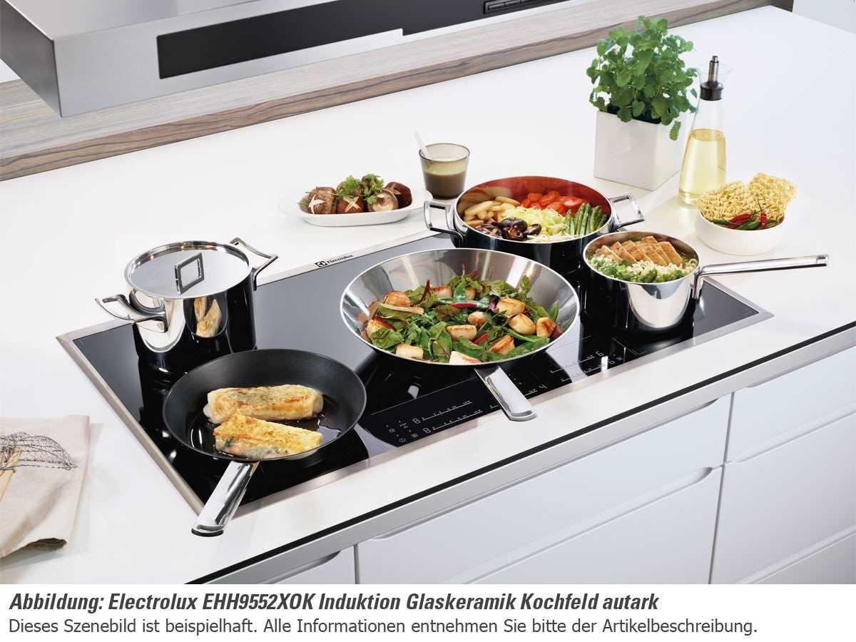 AEG Electrolux ehh9552 X OK Inducción vitrocerámica Autark ...