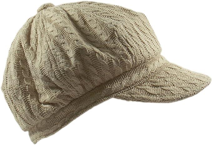 Snow Hat Blue Newsboy Blue Hat Newsboy Hat Apple Hat Fleece Hat Slouchy Newsboy Ski Hat Winter Hat Womans Hat Bakerboy Hat