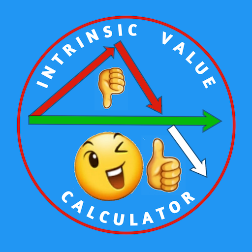 Warren Buffett Intrinsic Value Calculator (Best Stock Market App 2019)