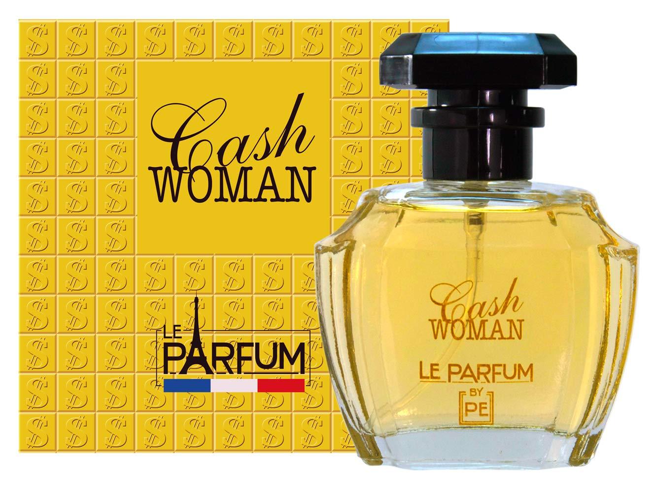 De Eau Parfum France Femme Toilette Ml Le Cash 100 Woman 8n0OvmwN