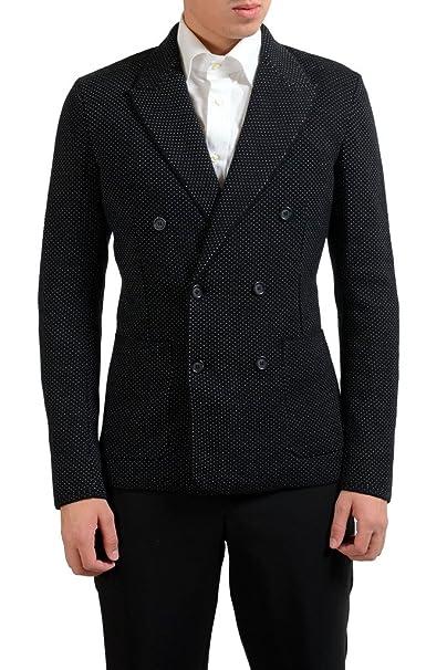 Amazon.com: Dolce & Gabbana playera de seda lana doble ...