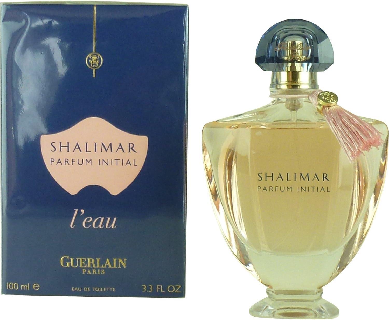 Guerlain Shalimar Parfum Initial Eau de