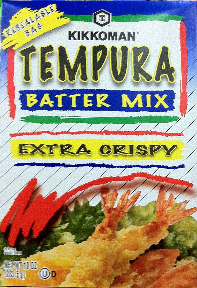 Kikkoman Mix Tempura Batter by Kikkoman