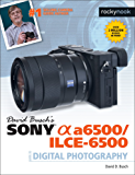 David Busch's Sony Alpha a6500/ILCE-6500 Guide to Digital Photography
