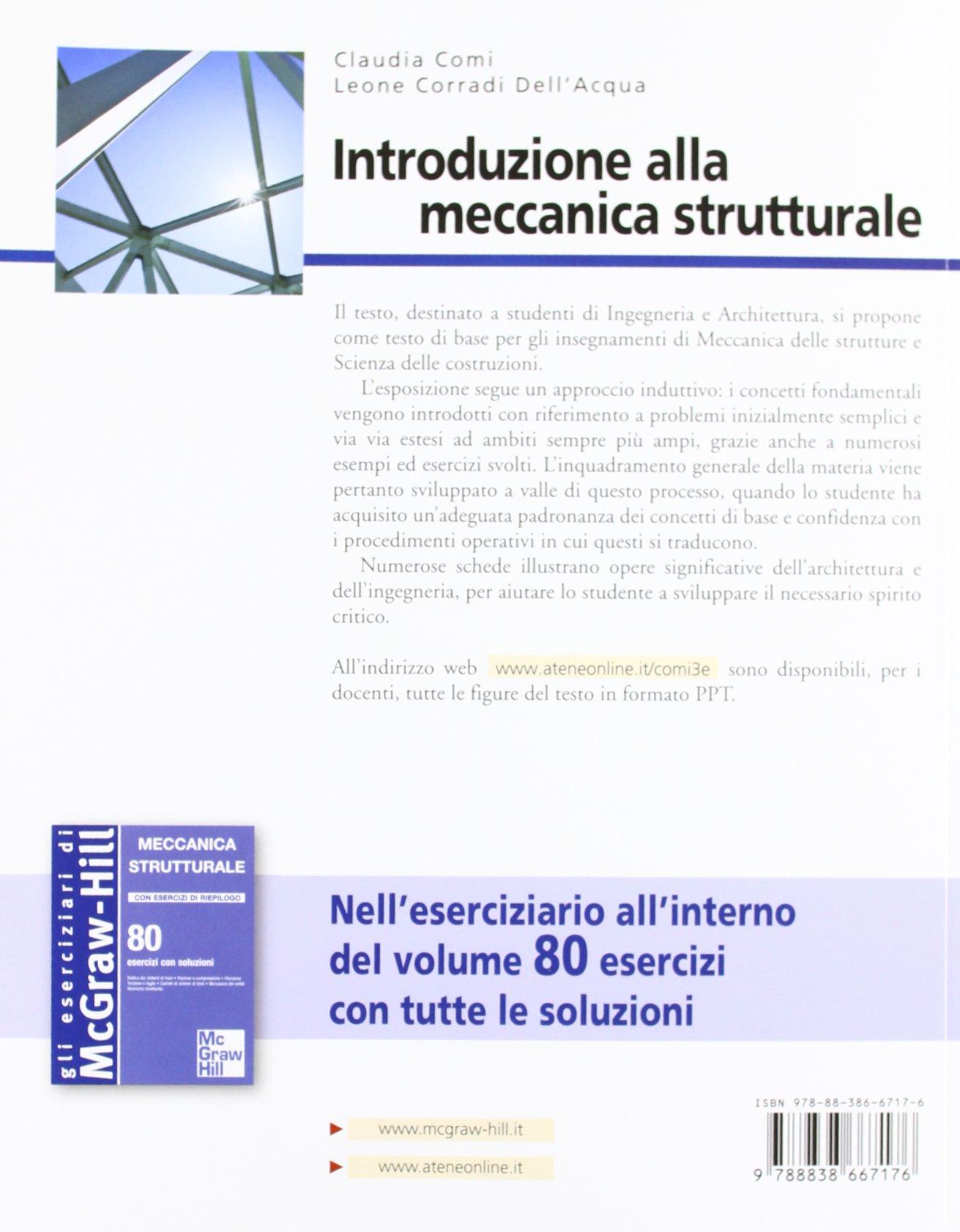 Meccanica strutturale alla pdf introduzione