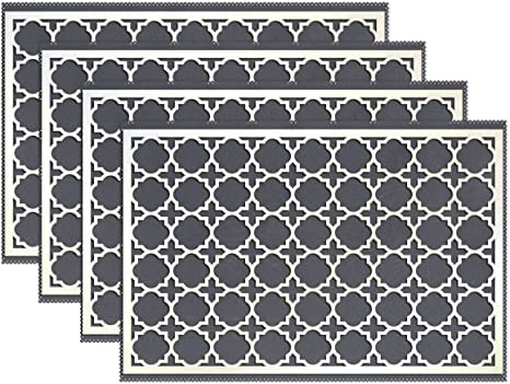 E by design PT4GN541GY3 Placemat