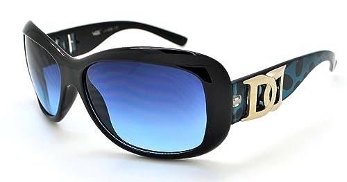 Vox Trendy Classic alta calidad para mujer Hot Fashion gafas de sol w/incluye funda de microfibra