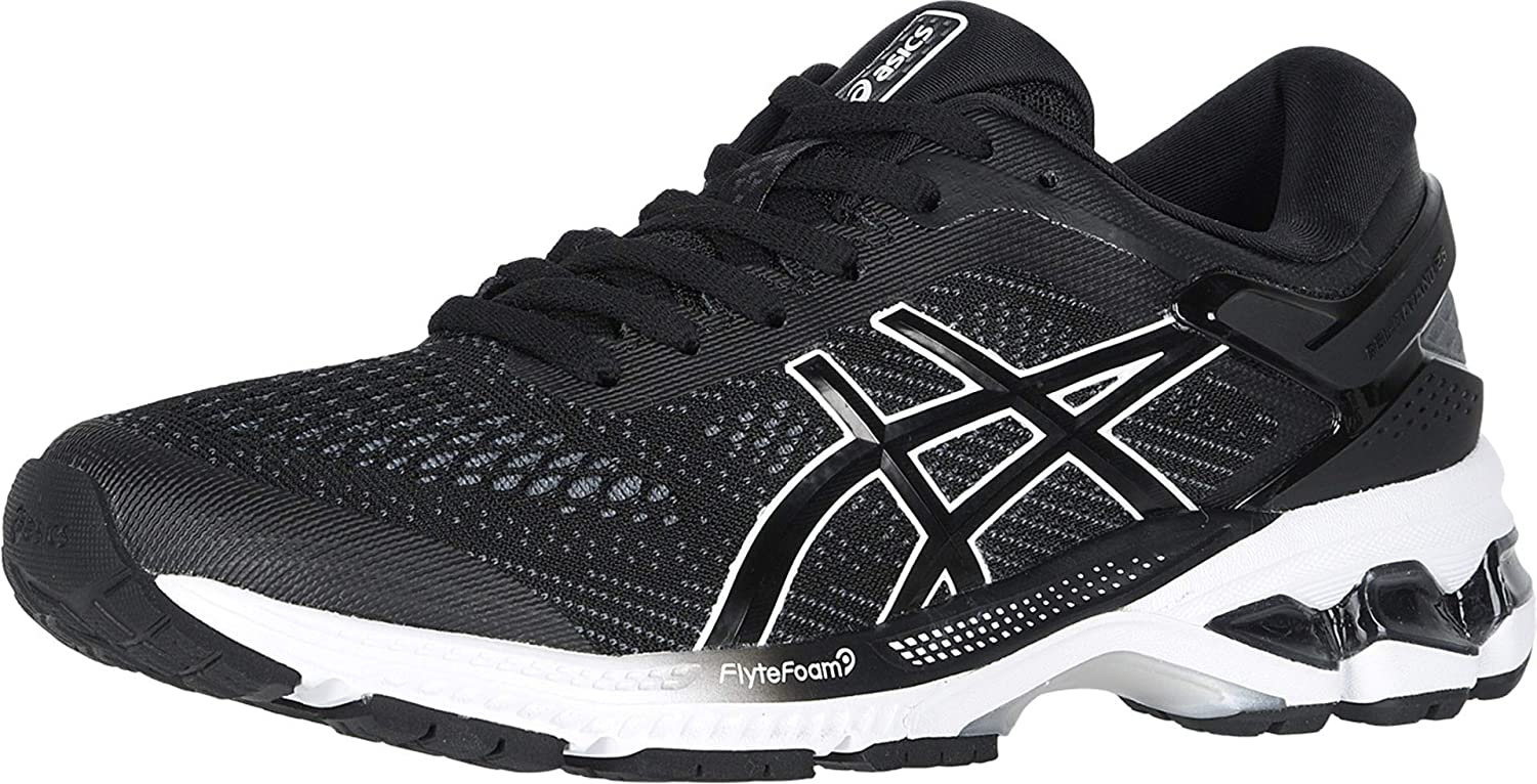 envío Trastornado Sumergido  Amazon.com | ASICS Women's Gel-Kayano 26 Running Shoes | Road Running