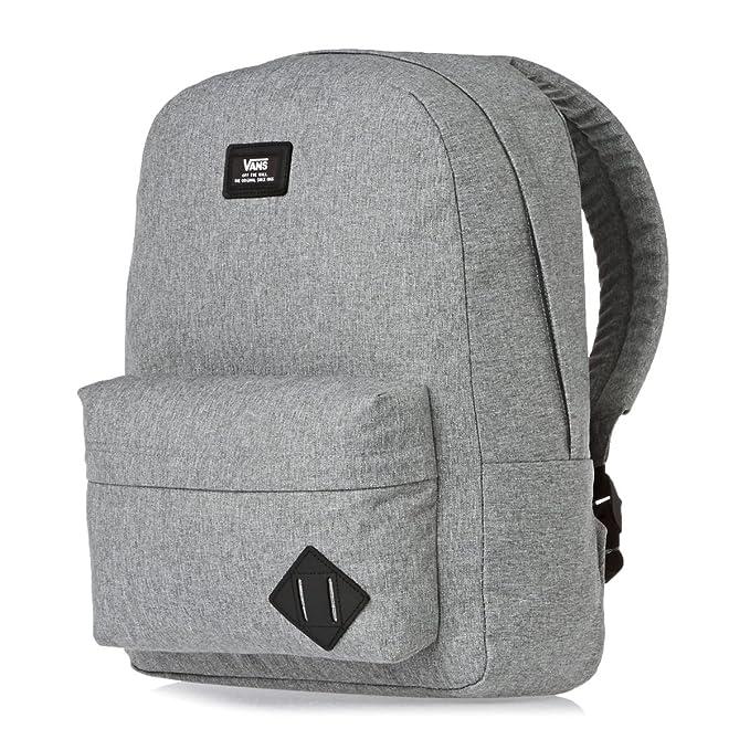 8b65692dcd76f4 VANS Old Skool II Backpack One Size Heather Suiting