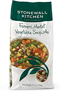 product image for Stonewall Kitchen Farmers' Market Vegetable Soup Mix, 5.5 oz.