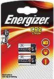 Energizer CR2 Batteria Dedicata (2 Pezzi)