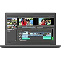 Lenovo Ideapad 130 7th Gen AMD A6-9225 15.6 inch FHD Laptop ( 4 GB RAM/ 1 TB HDD/ Windows 10/ Office Home and Student 2019 / Black / 2.1 Kg), 81H50038IN