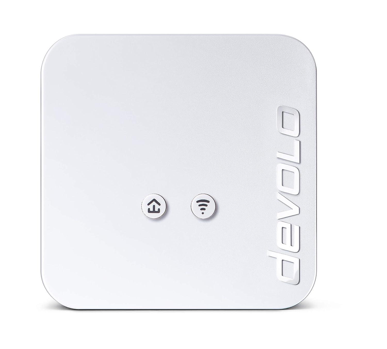Devolo dLAN 550 Duo+ - Adaptador para Red PLC Powerline
