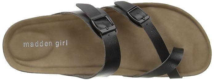 9d64fc34d04 Amazon.com  Madden Girl Women s Bryceee Toe Ring Sandal  Shoes