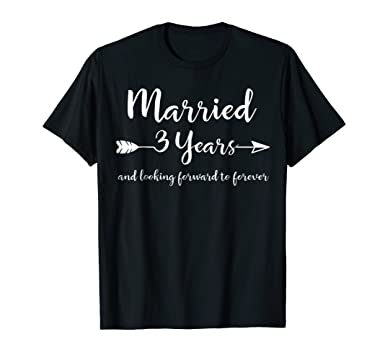 Amazon.com: Leather Third Wedding Anniversary Gifts for Him Her T ...