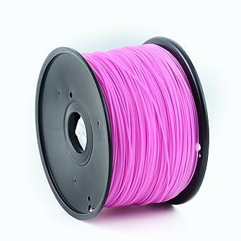 ABS 1,75 mm Alta Precisión filamentos de impresión 3d (1 Bobina ...
