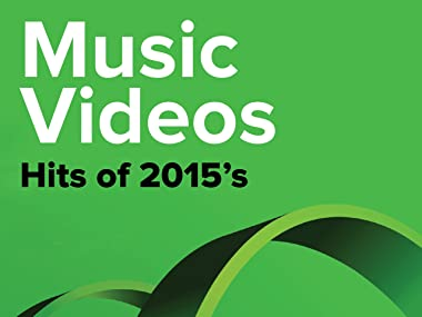 Amazon com: Music Videos - 2015s