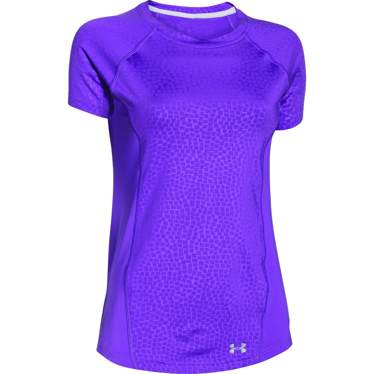 Under Armour Damen UA CoolSwitch Trail Trail Trail Short Sleeve B00ZFM92A2 Shorts Ab dem neuesten Modell a62709