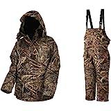 ProLogic Max 5 Comfort Thermo 2-Piece Camo Fishing Suit - Jacket & Bib n Brace