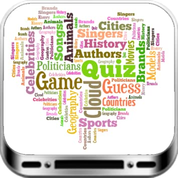Quiz Cloud Game Offline  Hot Pocket Puzzle Trivia  App:world,news,movie,football,girls,celebrity,athlete