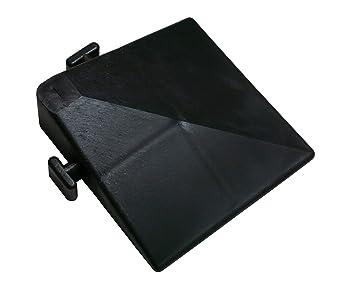 Fußbodenplatten Xp ~ Easy floor ecke vorzeltboden campingboden kunstoffbodenplatten
