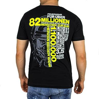 Männer T Sh Feuerwehr T Shirts Online Bestellen   Forge of Empires f9e9587e1a