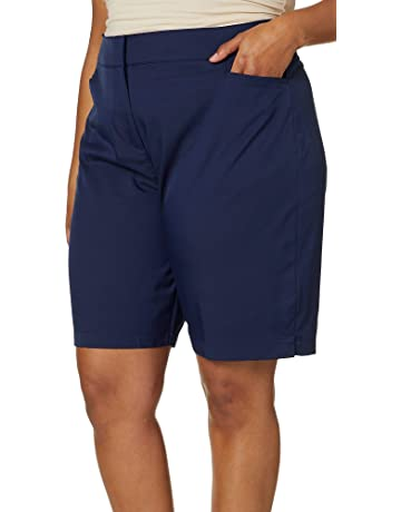 b570b0db0 Women's Golf Shorts | Amazon.com: Golf Clothing