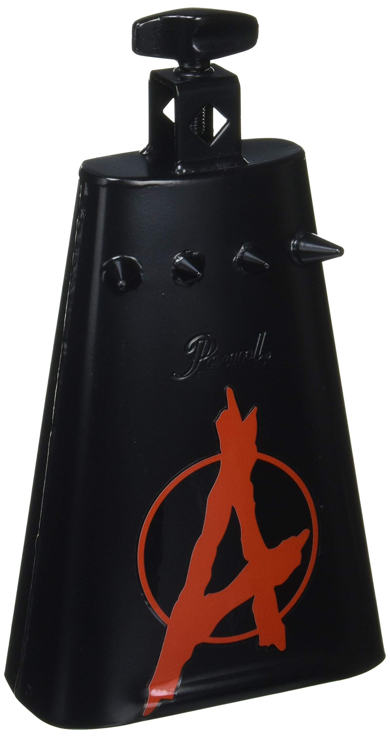 Pearl PCB20 Anarchy Cowbell by Pearl