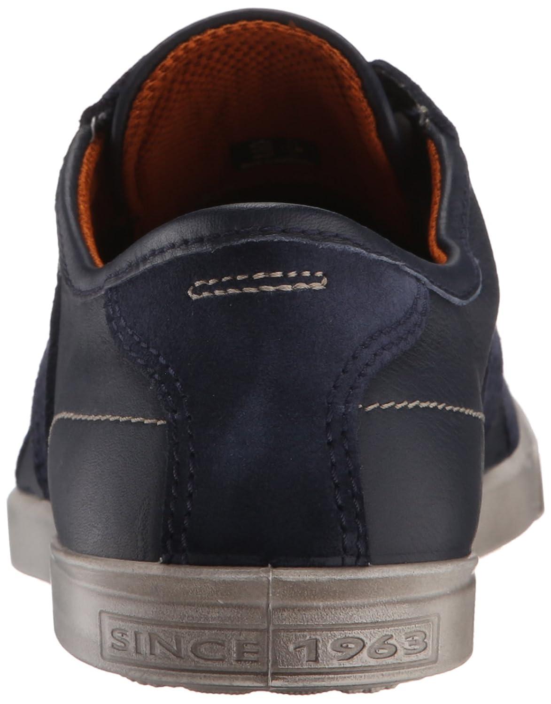 ECCO Men's Shoes Men's ECCO Collin Retro Fashion Sneaker B010RRXGAG Fashion Sneakers 03186a