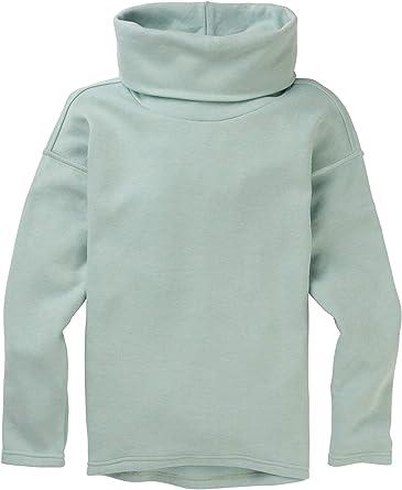 Burton Womens Womens Ellmore Premium Pullover