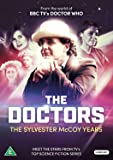 The Doctors: The Sylvester McCoy Years (Region 0 Multi Region
