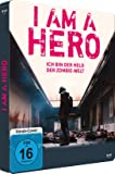 I am a Hero - Steelbook (DVD + BR) [Collector's Edition] [2 Discs]