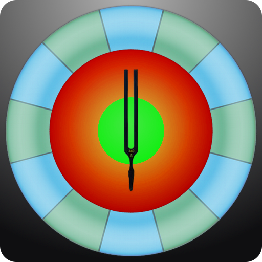 Amazon.com: TonalEnergy Tuner and Metronome: Appstore for Android