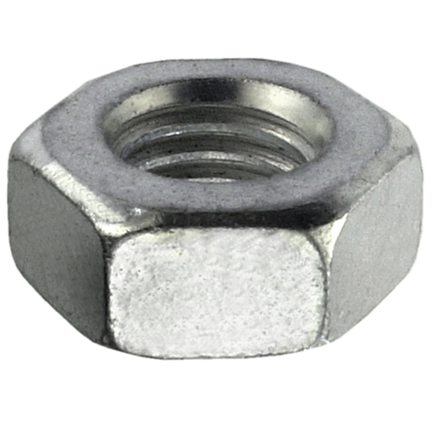 Max-Power klin00360Stainless Hex Nuts M6, 1kg, Blue