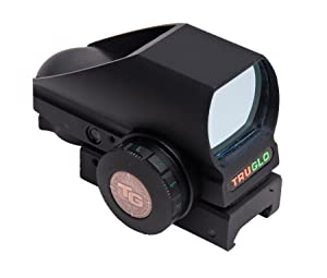 Truglo Red Dot Tru Brite Open Dot, best red dot sight