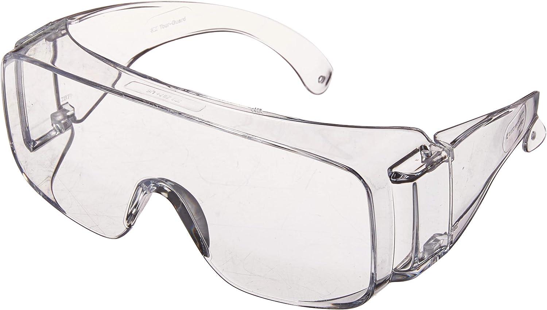 3M MMM412000000010 Tour-Guard III Protective Eyewear