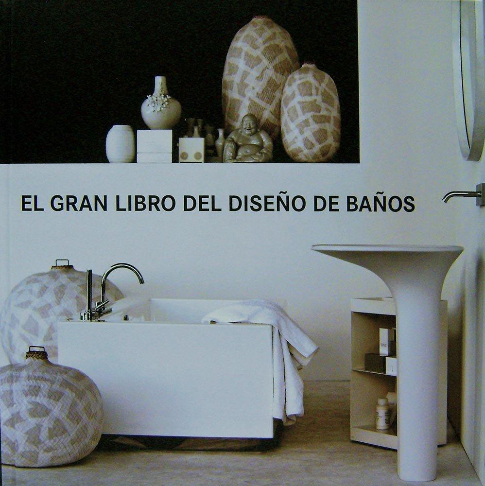 Gran Libro Del Diseño De Baños