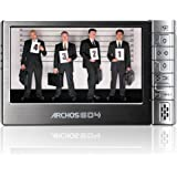Archos 604 - 30GB Ultra Slim Portable Multimedia Player