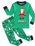 Amazon Price History for:Little Pajamas Boys Christmas Pajamas Deer Cotton Girls Pjs Cotton Toddler Clothes Shirts For Kids