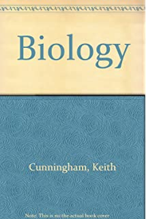 Amazon biology lab manual 9781465250834 cunningham keith books biology laboratory manual fandeluxe Image collections