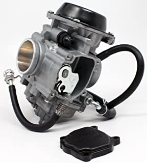 Amazon Com Arctic Cat 400 Carburetor Carb Assembly Atv 0470 504