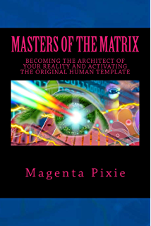 Getting aligned for the planetary transformation happening now masters of the matrix becoming the architect of your reality and activating the original human fandeluxe Epub