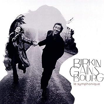 Birkin Gainsbourg: Le Symphonique [Vinilo]