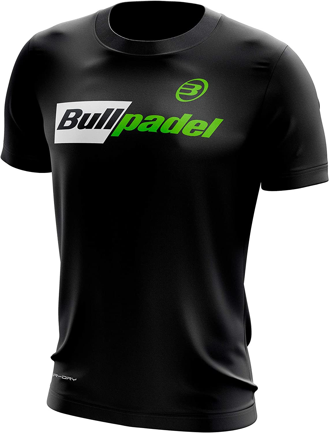 Bullpadel Camiseta ODP