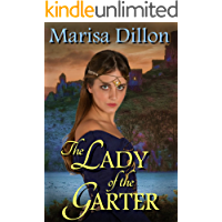 The Lady of the Garter (The Ladies of Lore Book 1)