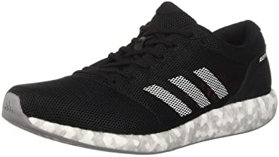 new arrival bc19a 50a5c adidas Adizero Sub 2 Boost Mens Running Shoes - Black-6