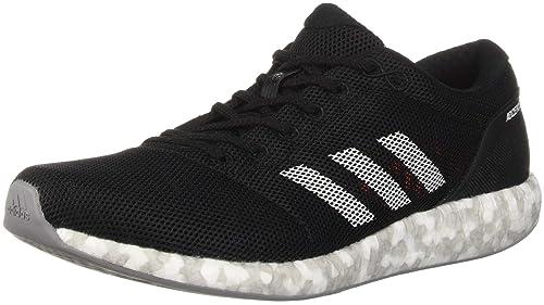 size 40 d979f 7e7f2 adidas Adizero Sub2, Scarpe Running Uomo, Blu HiraqucblackFtwwht, 39