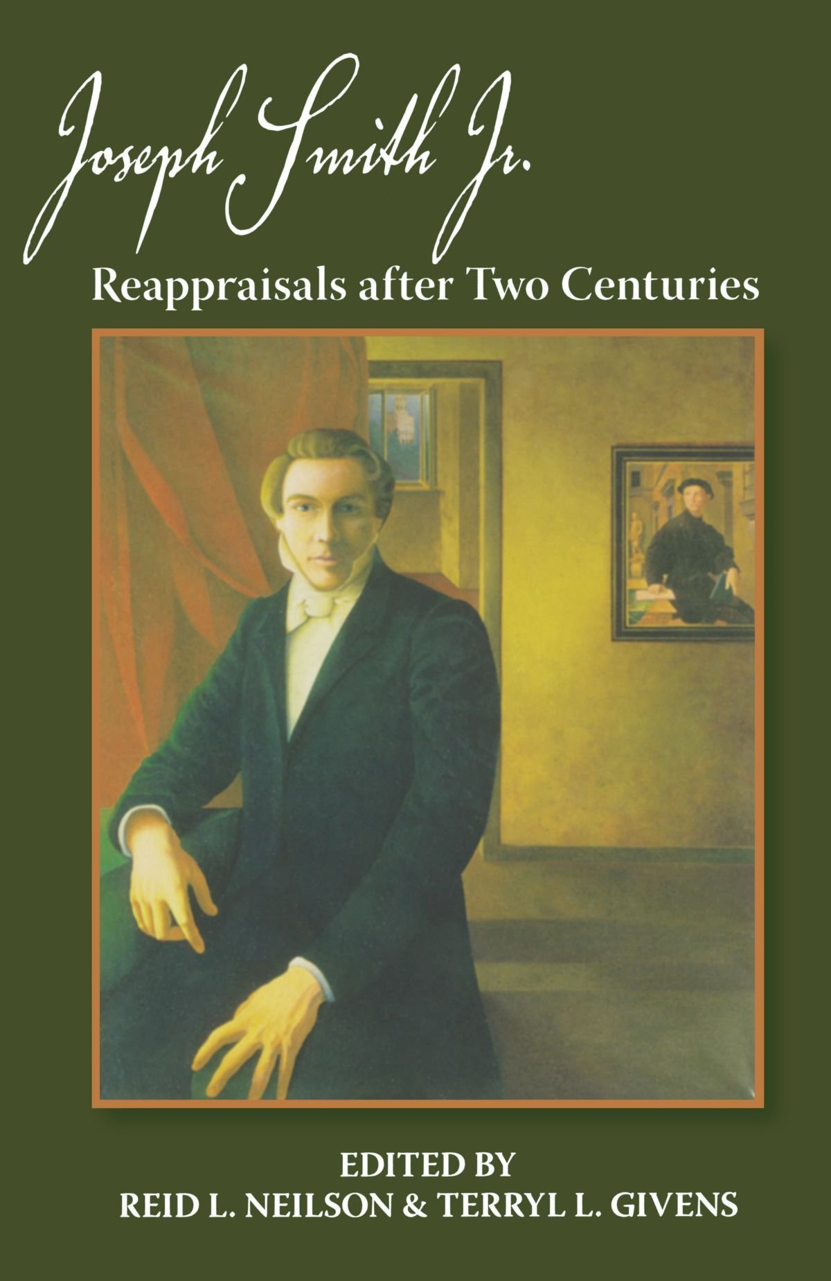 Joseph Smith, Jr.: Reappraisals After Two Centuries PDF